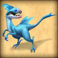 Dragons xab adult