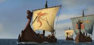 HTTYD1-BerkLongships