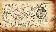 Ticking Thing on map