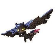 Toothless Night Fury 20001
