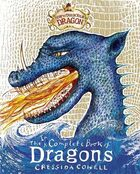 The Incomplete Book of Dragons Cover