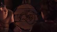 Razorwhip drawing