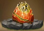 Exotic Cavern Crasher Egg