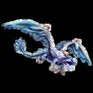 Titan Wing Woolly Howl