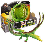 Spinmaster BB Toy Wheel
