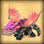 Dragons gsk titan