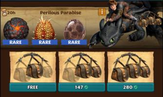 PerilousParadise