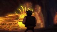 Snotlout's Fireworm Queen 29