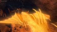 Snotlout's Fireworm Queen 163