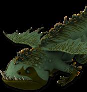 Submaripper Render