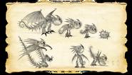 Dragons BOD Nadder Gallery Image 02
