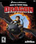How to Train Your Dragon (game)