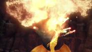 Snotlout's Fireworm Queen 76