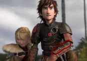 Hiccup's Knife 5