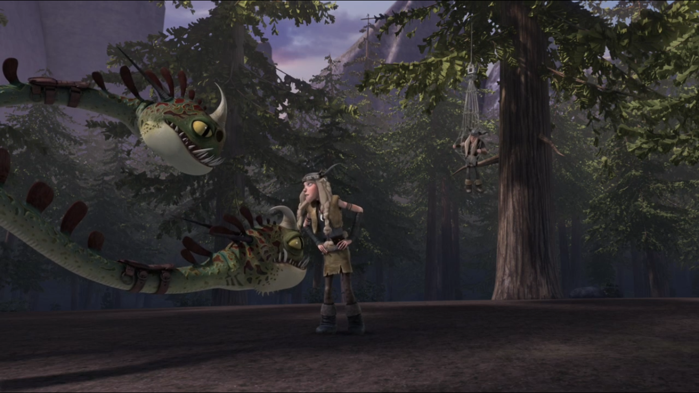 how to train youre dragon wiki