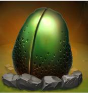 Skulllcrusher Egg