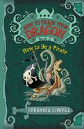 How to Be a Pirate Newer American Cover