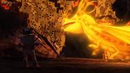 Snotlout's Fireworm Queen 245