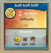 SOD-SniffStableQuest2