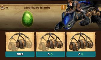 MeatheadIslands