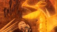 Snotlout's Fireworm Queen 185
