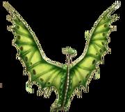 Titan Wing Timberjack