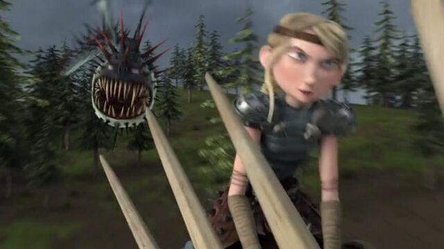 how to train your dragon season 2 episode 4