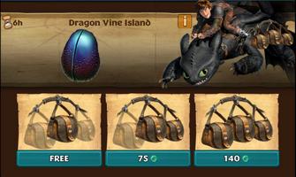 Dragon Vine Island (Rumblehorn)