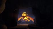Snotlout's Fireworm Queen 56