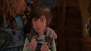 Hiccup's Toy 1