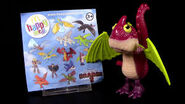 Scuttleclaw Toy McDunalds How to Train Your Dragon 2 2014