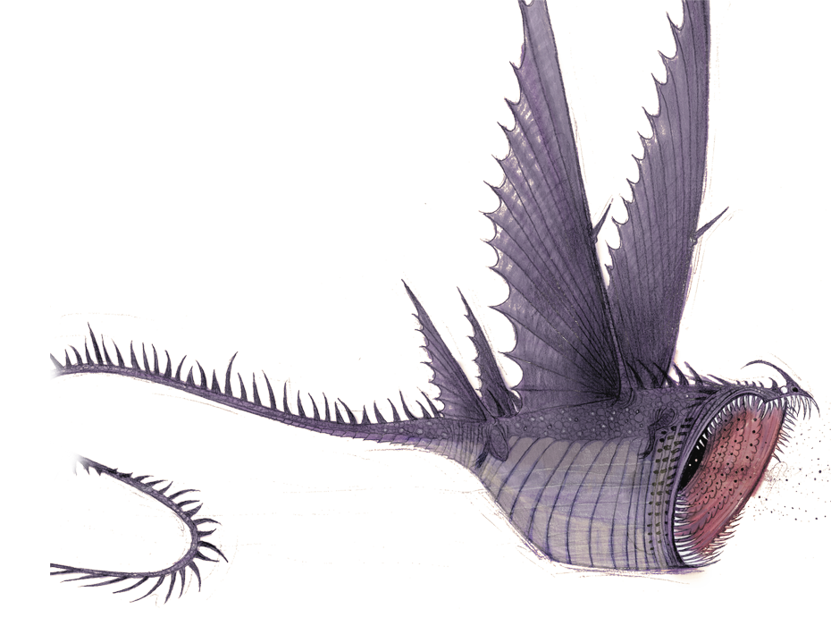 Image - Thunderdrum Screech.png | How to Train Your Dragon ...