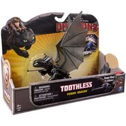 How to Train Your Dragon 2 Toothless 4 Power Dragon