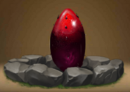 Triple Stryke Egg