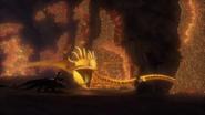 Snotlout's Fireworm Queen 37