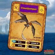 Cloudjumper Card