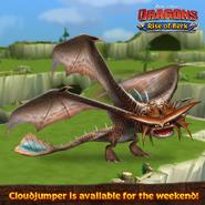 Cloudjumper Promo 2