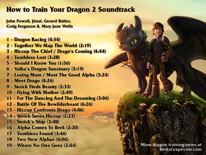how to train your dragon 2 song lyrics