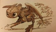 Toothless-by-Dean-Deblois