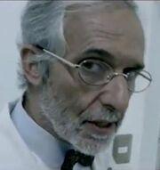 Dr. Patricio Raiz