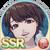 Takeuchi AkariSSR01 icon
