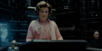 Professor Umbridge's second wand