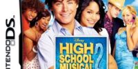 High School Musical 2: Work This Out (video game)