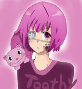 Toothy 2