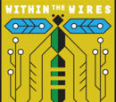 Within The Wires, Cassette 9: Loss, Hands