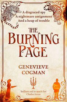 BurningPage