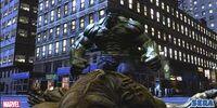 The Incredible Hulk (2008 video game)