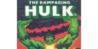Essential Rampaging Hulk, Vol. 1 (Marvel Essentials)