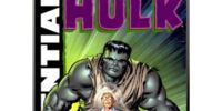 Essential Incredible Hulk, Vol. 1