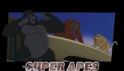 Super-Apes